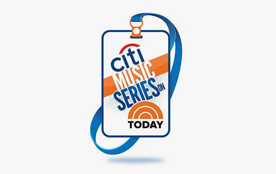 Citi Music Series on TODAY