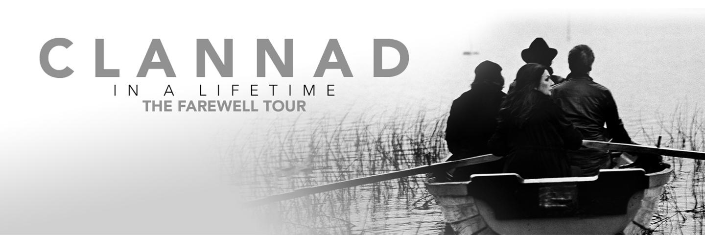 Clannad Concert Tickets Citi Entertainment 174