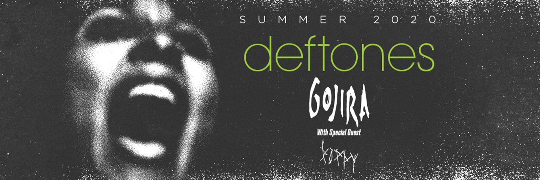Deftones Concert Tickets Citi Entertainment 174